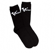 Moto GP Everyday Socks Black MGPSOC03